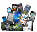 Cellphones & Mobile Gadgets