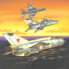 Art Painting - Air Combat Puzzles 3