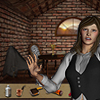 Bebel Hidden Object - Broc and House