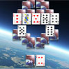 Cosmic Journey Solitaire
