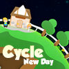 Cycle; New Day