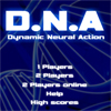 D.N.A Dynamic Neural Action