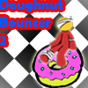 Doughnut Bouncer 2