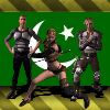 Elite Forces:Pakistan