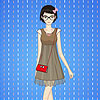 Fashion Girls Dress up