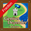 Genius Defender Fraction
