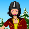 Horse Riding Girl Makeover & Dressup