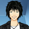 Male street fashion dress up game