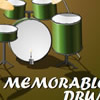 Memorable Drums
