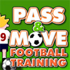 Pass and Shoot Training