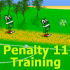 Penalty 11 Training