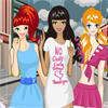 Posy Teens - Rainy Day Fashionista