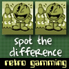 Retro differences