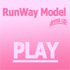 RunWay Model Dress Up