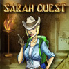 Sarah Quest: The Pharaoh's Trap