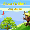 Shoot or Shit - TAOFEWA Chibi Archery