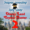 SSSG - Crystal Hunter 2 at Disneyland
