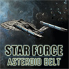 Star Force- Asteroid Belt