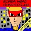 Super Hero Chronicles