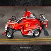 Super Race Car Jigsaw 3