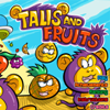 Talis And Fruits