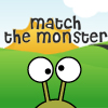 The Monster Matching Game