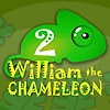 William the Chameleon 2